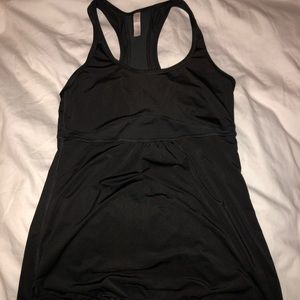 Women's workout top from Lucy
